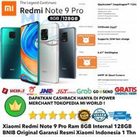 Xiaomi Redmi Note 9 Pro 8GB/128GB Note9 Pro 8/128Gb Redminote 9pro-128