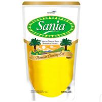 Sania Minyak Goreng Refill 1000ml