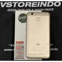 Xiaomi Redmi 4x 3/32 GB Ex Resmi Xiaomi Second Bekas Seken Original