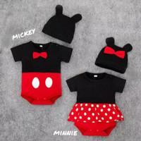 baju jumper bayi karakter bestseller murah hight quality