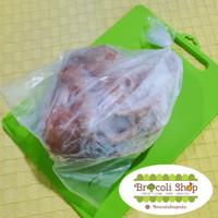 Ayam Kampung Super Utuh / Potongan / Perekor ~ 800 gram
