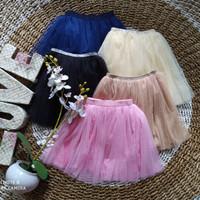 Rok tutu anak rok balet konveksi baju anak grosir rok tutu