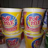 POP MIE Rasa Kari Ayam 75g