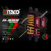 Shockbreaker Skok Tabung Belakang Kitaco Original Vario 125 150 mio