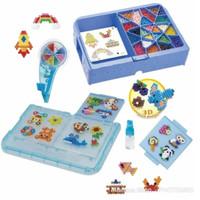 Aquabeads Deluxe Studio Aqua beads mainan anak kreatifitas original