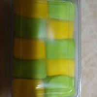 Pancake Durian Medium Isi 10 / Box
