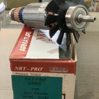 Angker NRT MT 90 MT 91 untuk mesin grenda maktec armature mt90 mt91