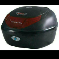Box Motor KMI 502 Warna Hitam dan putih THE BES QUALITY