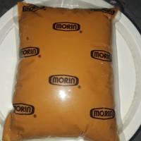 Selai Kacang Butter Morin 250gr Repack