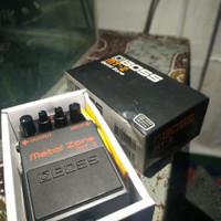BOSS Metal Zone mt2 Efek Guitar