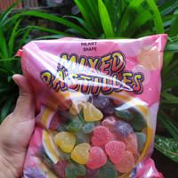 Khusus Permen Jelly Mix kemasan 1kg