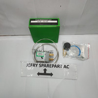 Thermostat ATB 132 1 pintu thermostat kulkas pengatur suhu