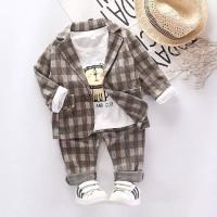 Baju stelan baby anak laki-laki import kids keren