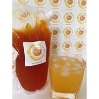 Sirup Markisa Medan homemade 100% gula asli 500ml