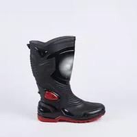 Sepatu karet boot pria dewasa AP MOTO 3 ukuran 39-44 murah