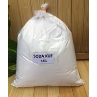 Soda Kue / Sodium Bicarbonate ex China/ Baking Soda/ Pengembang Kue
