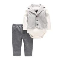 tuxedo romper baby boy jas baju formal baju pesta anak laki