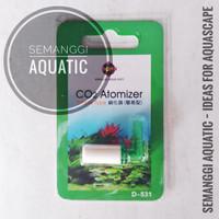 Atomizer Co2 / Difuser Co2 Simple / Diffuser Co2 DIY Ragul Cisod