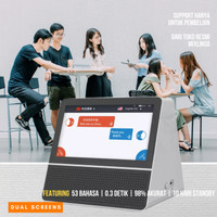 Voice Translator Terjemah Suara 53 Bahasa Hotel Office Kantor