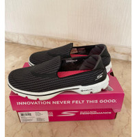 Skechers Go Walk 3 Sneakers Women Sepatu Wanita Authentic Original !!