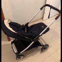PRELOVED: Mamas Papas Armadillo Flip XT Stroller