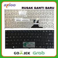 Keyboard Axioo Pico CJM PJM W217CU M1110 M1100 W210CU