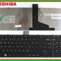 Keyboard Toshiba Satellite C850 C850D C855 C855D L850 L855 L855D