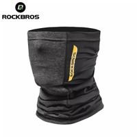 Buff Masker Rockbros , syal sepeda Easy Breathing Premium Quality