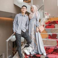 BAJU COUPLE WANITA & PRIA MURAH AG - CP Erdogan Abu Abu