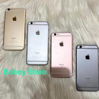Iphone 6S 128gb Bekas Fullset