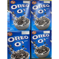 Post Oreo O's Cereal import USA 311 gr