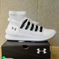 Sepatu basket original under armour M-Tag BNIB