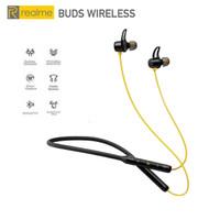 Realme Buds Wireless / Headset Bluetooth Sport Realme Buds Wireless