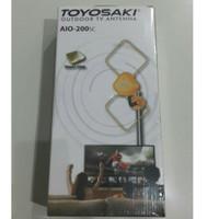 Antena AIO - TOYOSAKI 200