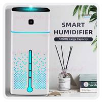 1L Humidifier Diffuser Difuser Aromaterapi Aromatherapy Aroma Terapi