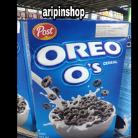 post oreo Os cereal 311gr