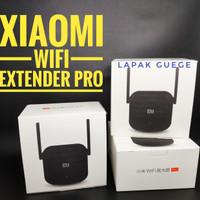 xiaomi wifi repeater pro 300mbps penguat sinyal extender