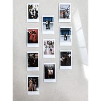 Jasa Print Polaroid Plain Paper (Instax Share SP-2)
