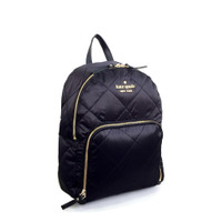 Tas Backpack Kate Spade Hartley Quilted nylon