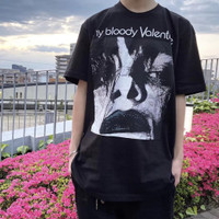 Supreme 20SS My Bloody Valentine Feed Me T-shirt