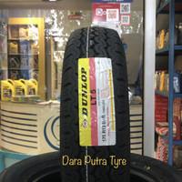 Ban Murah Dunlop LT5 175 R13 8P.R (kirim gosend & grabsend)