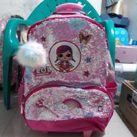 koper sequin/koper lol/koper anak