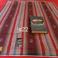 sarung atlas jacquard songket original