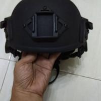 Helm Anti Peluru level 3a original