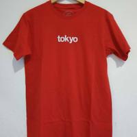 assc anti social club tokyo red new original ori kaos tee
