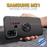 Samsung M31 Soft Case Autofocus With i-ring Original m31 M 31