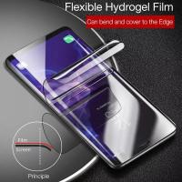 Samsung Galaxy S7 Edge Hydrogel Screen Guard Anti Gores Full Curved
