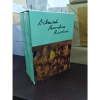 Buku Dibawah Bendera Revolusi Jilid 1 & 2