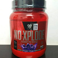 NO Xplode 60 Servings BSN