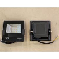 Lampu sorot led 10 watt 10watt led tembak 100 watt outdoor waterproof